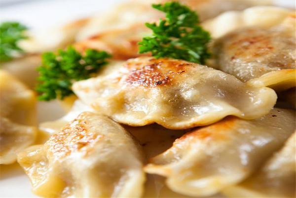 10 غذای معروف اسلواکی ، عکس