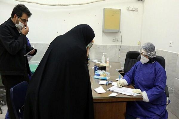 خبرنگاران معاون علوم پزشکی جیرفت: مطب پزشکان جنوب کرمانی 624 بار بازدید شد