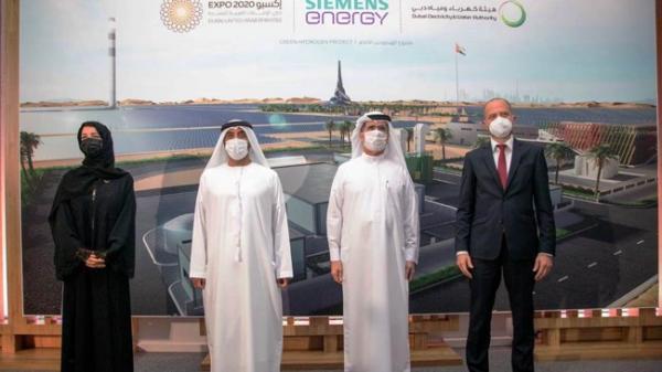 خاورمیانه نفت خیز در شروع راه تبدیل شدن به قطب جهانی هیدروژن سبز