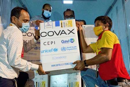 الزام کشورها به اهدای 250 میلیون واحد واکسن کرونا