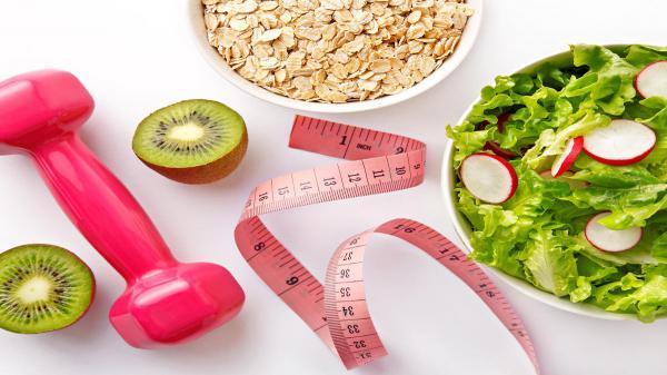 مبارزه با چاقی با چند راه حل ساده