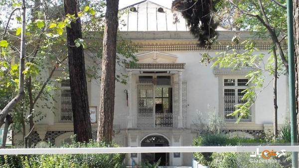 سرنوشت عمارت و باغ تاریخی اعلم السلطنه چه می گردد؟