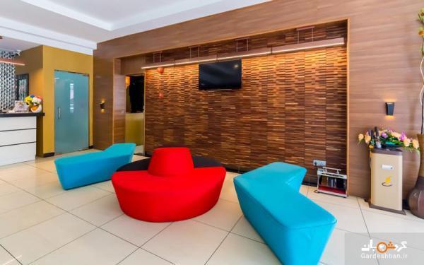 هتل کلاب دلفین کوالالامپور؛دسترسی آسان به جاذبه های گردشگری، عکس