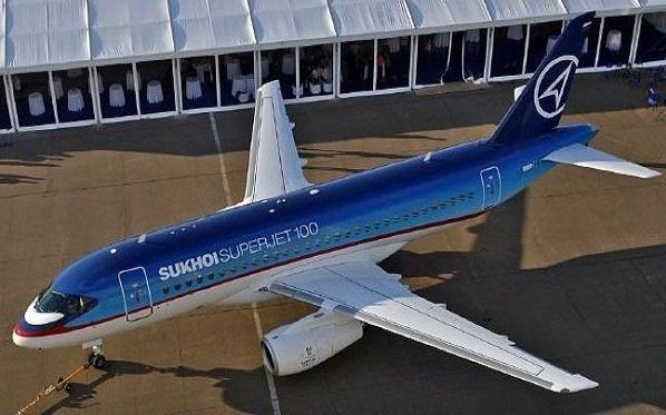 مذاکره تهران و مسکو برای توسعه صنعت هوانوردی ایران