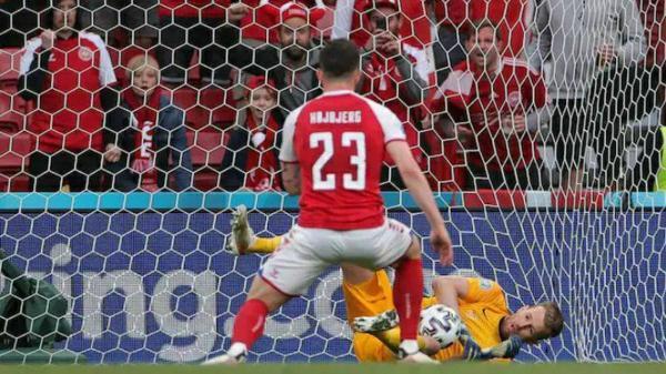 یورو 2020، اولین پنالتی از دست رفته جام