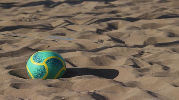 نتایج هفته اول لیگ برتر فوتبال ساحلی