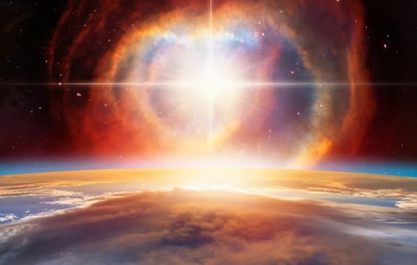 یک انفجار ابرنواختری 10 میلیارد ساله به زودی دوباره در آسمان دیده خواهد شد