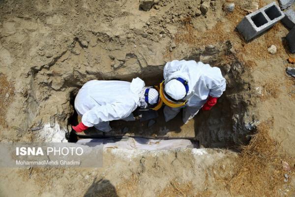 یازده قربانی دیگر کرونا در کرمانشاه، حال 42 نفر وخیم است