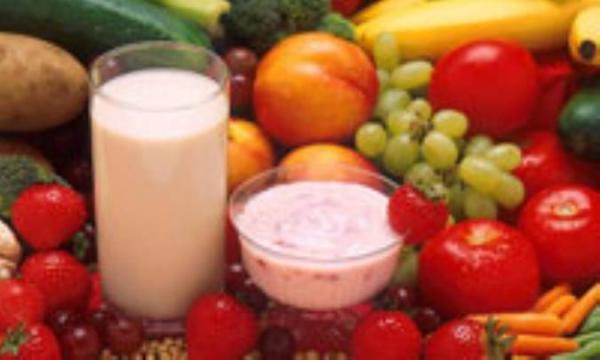 برنامه غذایی مناسب گروه خونی A(2)